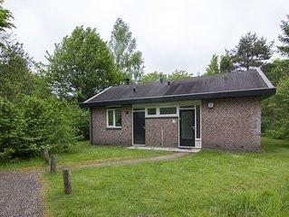 6-Personen-Ferienhaus im Ferienpark Landal Aelderholt - ländlich gelegen