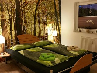** Liebevolle Wohnungen in Karlsruhe  unweit der Innenstadt **