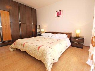 Ferienwohnung für 4 Personen mit 2 Zusatzbetten und 2 Schlafzimmer (ID 9463)