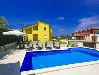 Ferienwohnung Kastel für 4 Personen mit 2 Schlafzimmern - Ferienwohnung in Ein-