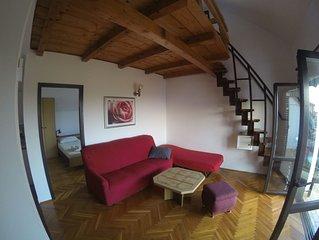 Ferienhaus Nina (App.3)
