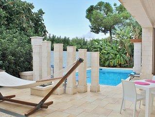 Villa Magie - Entspannter Urlaub am Meer