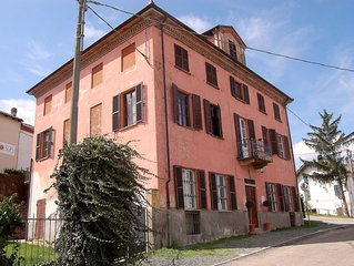 Ferienhaus Mariscotti in Cassine - 9 Personen, 5 Schlafzimmer