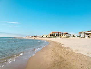 Apartment Résidence Alizéa  in Valras - Plage, Languedoc - Roussillon - 6 perso