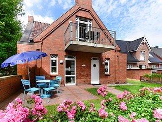 Ferienhaus für 7 Gäste mit 109m² in Wyk auf Föhr (51433)