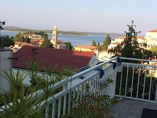 Ferienwohnung Tomi  - Hvar, Insel Hvar, Kroatien