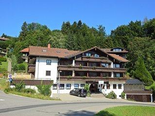 3-Zi. FeWo in TOP-Lage von Oberstaufen incl. Oberstaufen PLUS, WLAN, SKY, Parken
