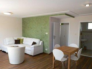 Bungalow für 4 Gäste mit 40m² in Warnemünde (40172)