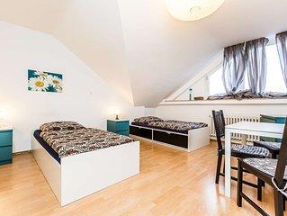 K106 Ferienwohnung Ehrenfeld 2