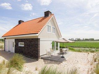 Komfort 8-Personen-Villa - Klepperduin im Ferienpark Landal Strand Resort Ouddor