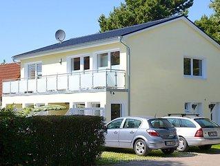 Ferienwohnung/App. für 6 Gäste mit 70m² in Wyk auf Föhr (51429)