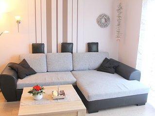 Ferienwohnung/App. für 4 Gäste mit 45m² in Grömitz (9055)