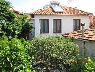 Kavala Castle Apartment Zoi
