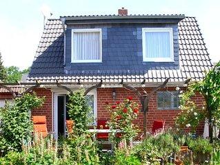 Ferienhaus für 3 Gäste mit 40m² in Embsen (60782)