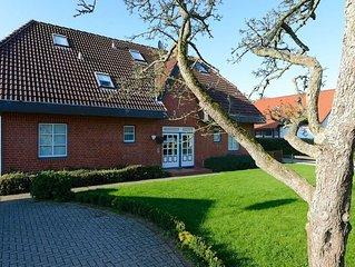 Ferienwohnung/App. für 2 Gäste mit 40m² in Wyk auf Föhr (47474)