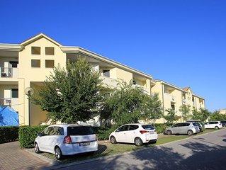 Ferienwohnung - 5 Personen*, 45m² Wohnfläche, 1 Schlafzimmer, Internet/WIFI