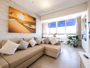 Perfekte Lage! Apartment... ruhig, sauber, zentral 517