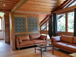 Ferienhaus direkt am Skilift / Skischule + Skiverleih direkt vor der Haustur