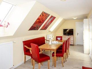 Ferienwohnung/App. für 6 Gäste mit 90m² in Fehmarn OT Vitzdorf (96077)