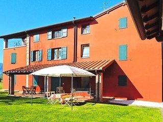 Ferienanlage Podere L'Olivella, Capezzano Pianore