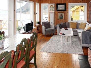 Ferienhaus Eseviki (FJS016) in Balestrand - 6 Personen, 3 Schlafzimmer