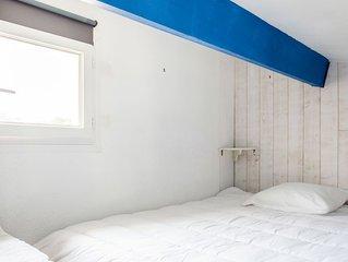 Ferienwohnung Hameau de Pech I in Cap d'Agde - 4 Personen, 1 Schlafzimmer