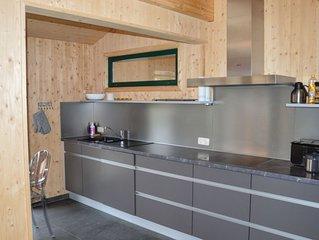 Ferienhaus Chalet Zirbenwald II in Turracher Hohe - 11 Personen, 4 Schlafzimmer