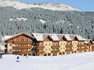 Residence Tre Signori, Santa Caterina Valfurva  in Um Livigno - 6 Personen, 2 Sc