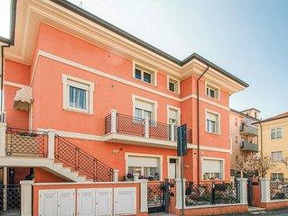 2 Zimmer Unterkunft in Rimini