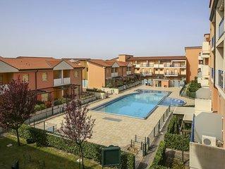 Ferienwohnung - 6 Personen*, 55m² Wohnfläche, 2 Schlafzimmer, Internet/WIFI