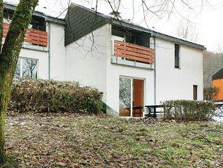 3 Zimmer Unterkunft in Oberhambach