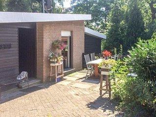 2 Zimmer Unterkunft in Bad Bentheim