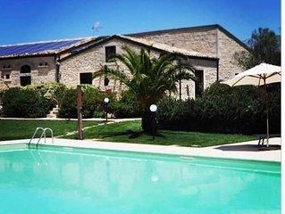Ferienwohnung Ragusa für 1 - 6 Personen mit 2 Schlafzimmern - Bauernhaus