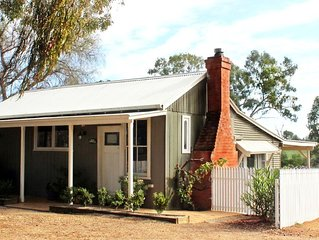 Country Cottage at Outback Cellar Dubbo