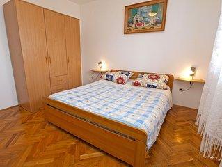 Ferienwohnung für 2 Personen mit 2 Zusatzbetten (ID 217)