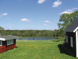 3 Zimmer Unterkunft in Dalstorp