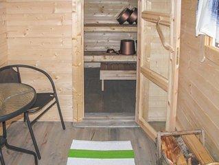 Ferienhaus Koivula in Punkaharju - 3 Personen, 1 Schlafzimmer