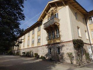 Ferienappartment Konigliche Villa