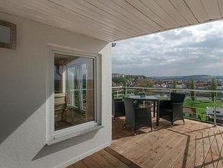Ferienhaus Pirna fur 2 Personen mit 1 Schlafzimmer - Ferienhaus