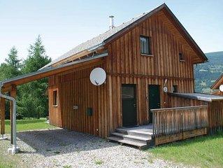 3 Zimmer Unterkunft in Stadl an der Mur