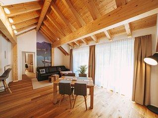 liebevoll eingerichtete Ferienwohnung in Bad Faulenbach - Urlaub mit Herz