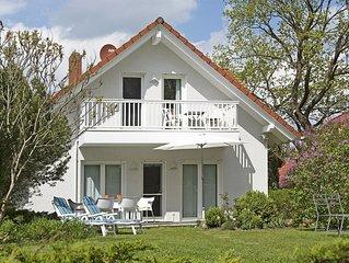 Schones Weberhaus, 120qm auf 7ar, mit schon angelegtem Garten
