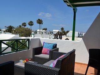 Apartment Hyde Park 34 - zentral und ruhig gelegen in Puerto del Carmen