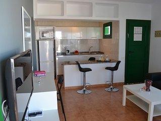Apartment Hyde Park 33 - zentral und ruhig gelegen in Puerto del Carmen