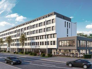 Arivo Aparthotel - Ankommen fernab von Zuhause