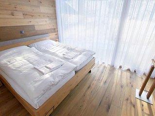 Ferienwohnung Zermatt fur 4 - 6 Personen mit 2 Schlafzimmern - Ferienwohnung