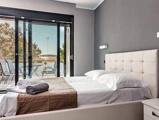 Blue Sky Apartments Agios Nikolaos Sithonia