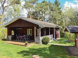 2 Zimmer Unterkunft in Simrishamn