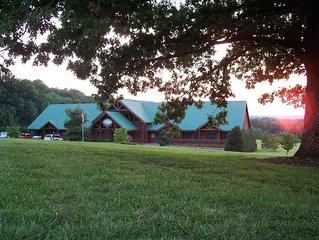 Grandview Lodge and Resort 2 bed/2bath Furnished Cabin Rental