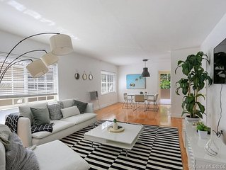 Amazing 4 Bedroom House in Coral Gables!